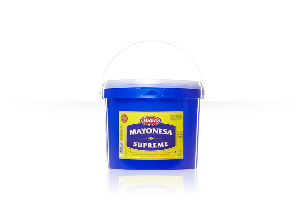 MAYONESA SUPREME (MYS-05)