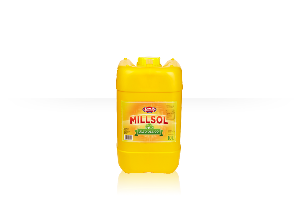 MILLSOL 50 (GAO-10) -ALTO OLEICO-