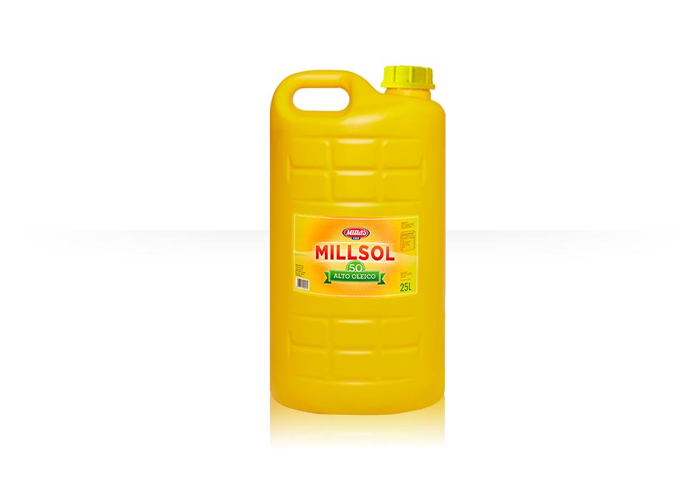 MILLSOL 50 (GAO-25) -ALT OLEIC-