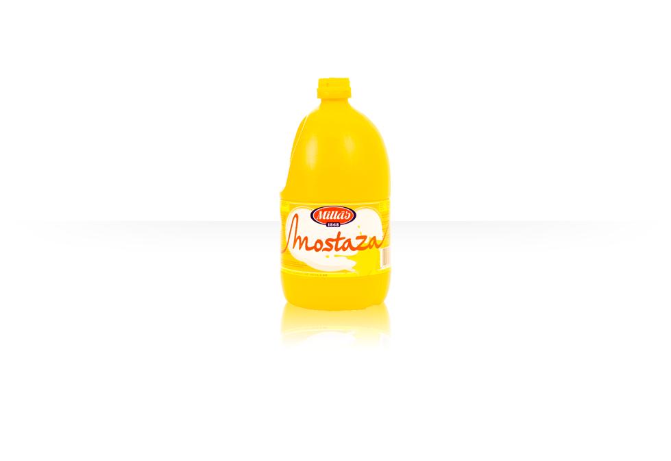 MOSTAZA (MZ-02)