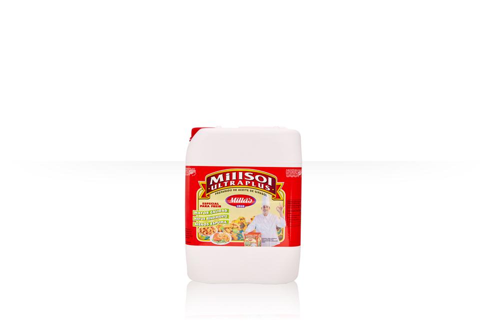 MILLSOL ULTRAPLUS (SOL-10) -ALT OLEIC-